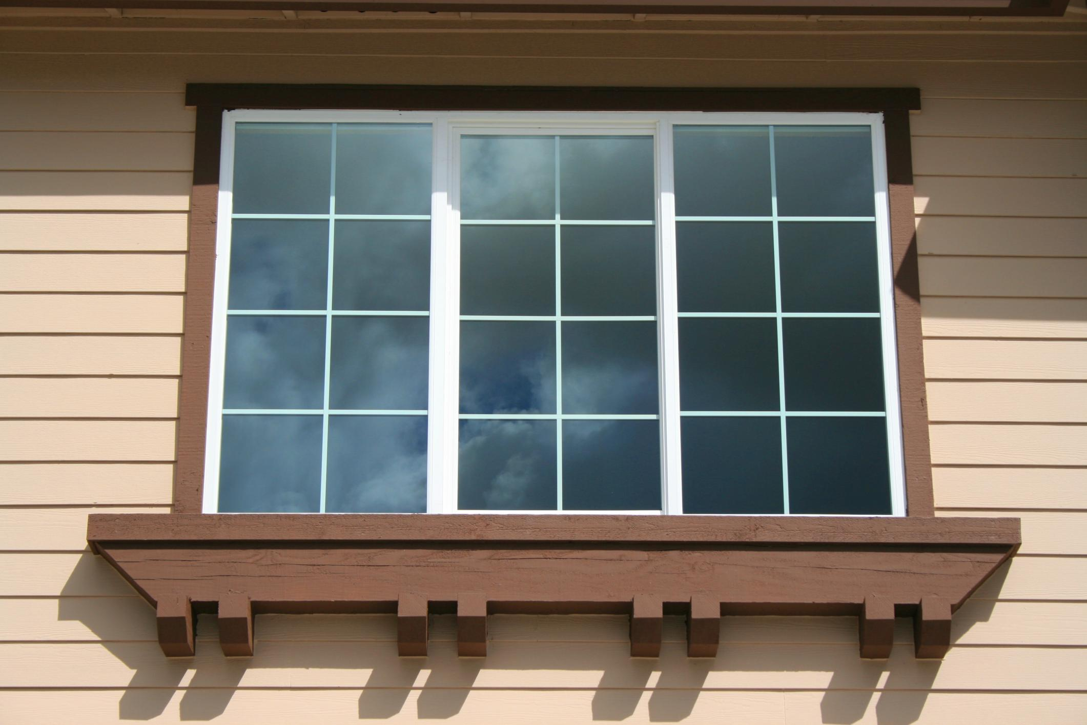 Salem Window Tint - Residential Window Tinting 2